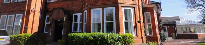 Victoria House Care Home, Warrington